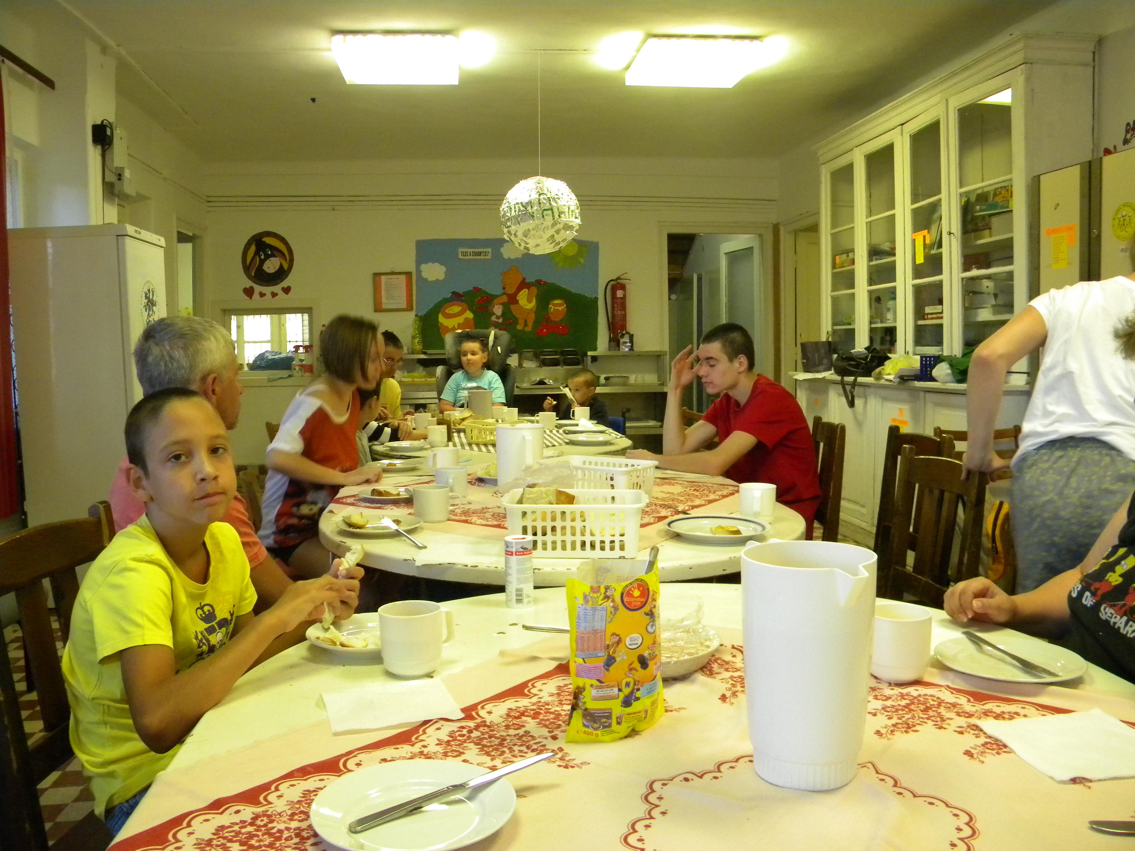 családi tábor 283