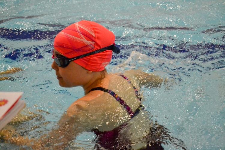 Százszorszép úszóverseny 2019